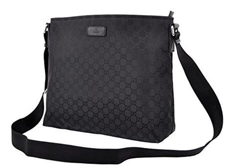Gucci Sling Bag 7713 Q gucci black gg guccissima messenger bag 11street malaysia shoulder sling bags