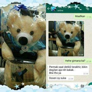 Boneka Wisuda Batam hadiah yang cocok boneka wisuda kutai timur untuk sahabat