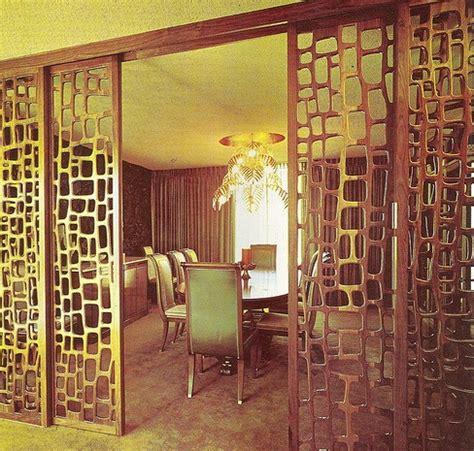 Retro Room Divider Room Divider Ideas Contemporary Retro Look Wooden Sliding Room Divider Sliding Doors And