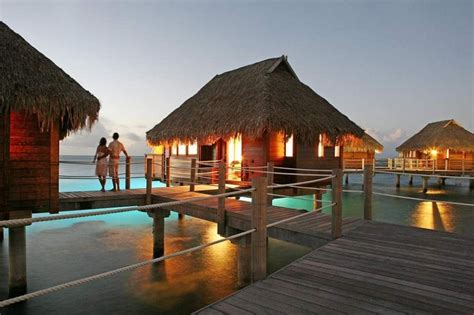17 Best Images About Overwater Bungalows On Pinterest | 17 best images about overwater bungalows on pinterest