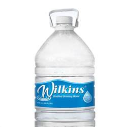 Dining Room Cabinet Wilkins Distilled Drinking Water 6l
