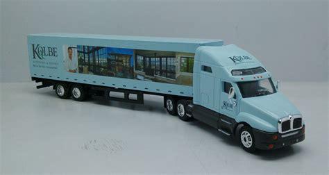 Diecast Truck kolbe 1 64 diecast truck aeropro promotions