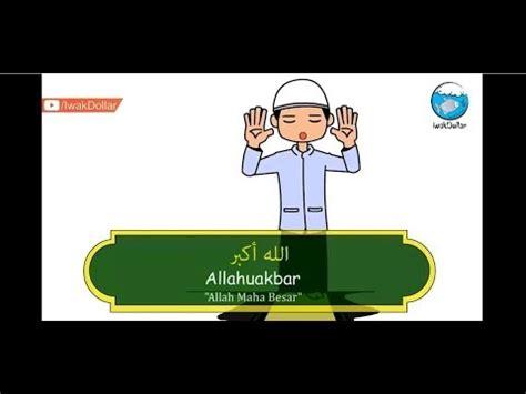 tutorial shalat jenazah pdf animasi belajar shalat jenazah untuk anak media