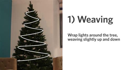 how to light a tree 3 ways to light the tree porch advice