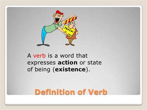 verb tense and irregular verbs