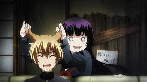 tasogare otome x amnesia tasogare otome x amnesia 01 an oasis of thoughts