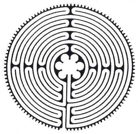 printable labyrinth maze labyrinth sacred story