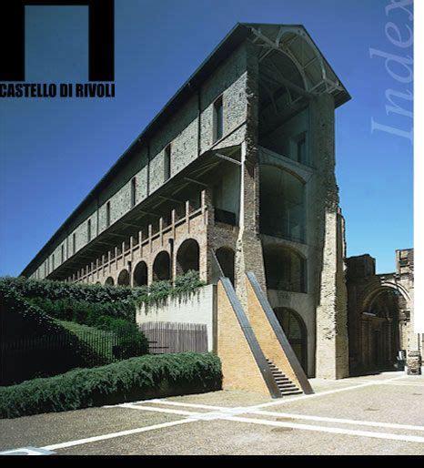 Bm Ousay di rivoli museo di arte contemporanea musei
