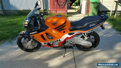cbr 600 for sale honda cbr 600 f3 for sale in australia