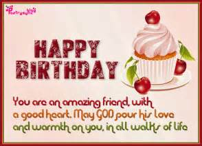 happy birthday wishes messages and greetings for friends poetry quotes