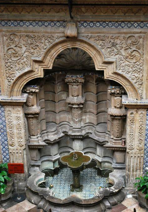 la casa de los azulejos  icono de la ciudad mxcity