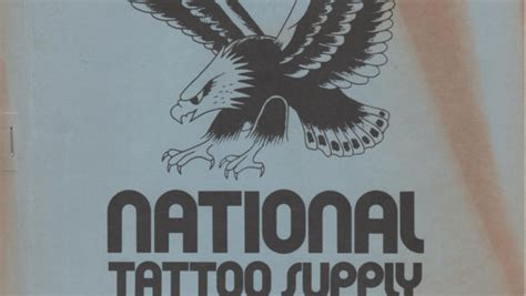 national tattoo supply fineline