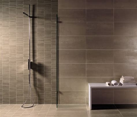 fliese taupe taupe tiles bathroom