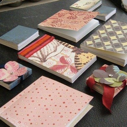 Handmade Journals Diy - 94 best images about journals on handmade