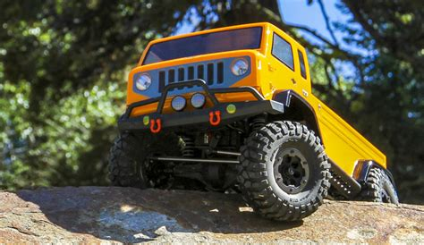 jeep mighty fc for sale axial racing jeep mighty fc 040 quot clear