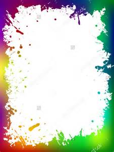colorful border colorful borders with designs studio design