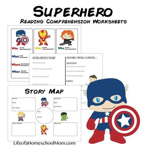 reading comprehension worksheet pack 2nd grade