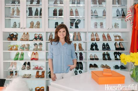 tiffani thiessen home tiffani thiessen closet kim lewis tiffani thiessen house