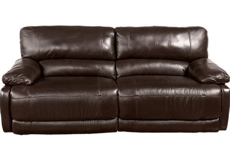 cindy crawford recliner leather sofas leather page 17