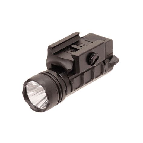 best compact weapon light leapers led 400 lumen weapon light sub compact black md