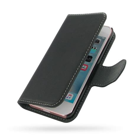 Original Leather Flip Cover Wallet Iphone 5 5s Se 6 6s 6 7 7 iphone 5 5s leather flip cover pdair sleeve pouch holster