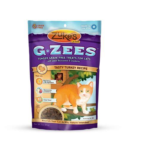 zukes treats zuke s g zees turkey cat treats 3 oz
