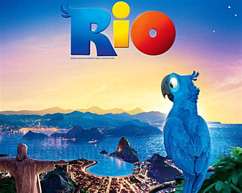 film animasi rio blog for english learners