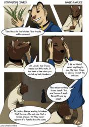 Cd Thrashpit Perpetual Malice magic malice page 4 weasyl