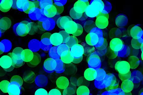 blue and green xmas lights green blue bokeh lights stock photo image of bokeh 36828456