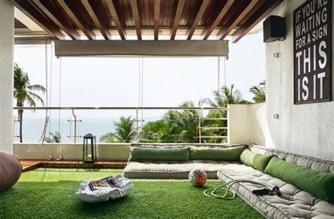 Inside Celebrity Homes by These Pictures Of Hrithik Roshan S New Sea Side Home Will