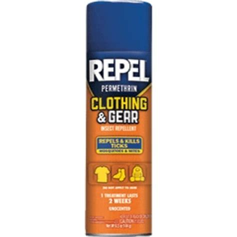 permethrin bed bugs tick repellent permethrin clothing gear tick insect repellent aerosol 6 5 oz ebay