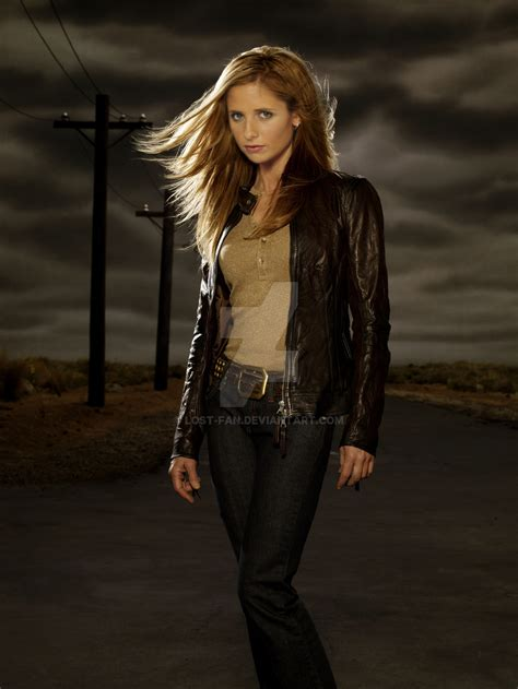 buffy the buffy the slayer by lost fan on deviantart
