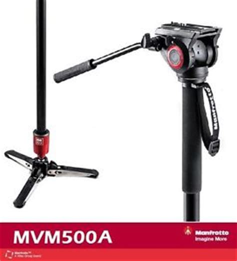 Manfrotto Mvm500ah Fluid new manfrotto mvm500a fluid monopod with 500 series replaces 561bhdv 1 719821318347 ebay