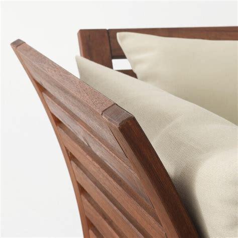 aepplaroe sofa  esquina modular exter marron tinte marron beige halloe beige ikea
