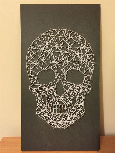 Skull String - 1000 images about signs and pallet projects on