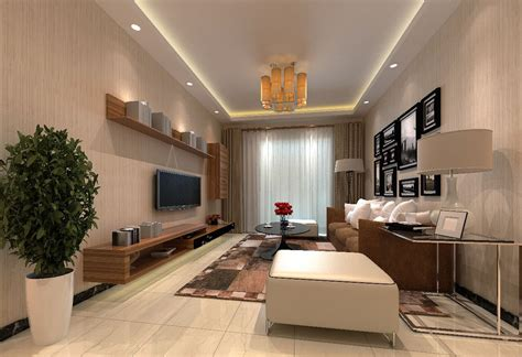Small Modern Living Room by Small Living Room Solutions Modern House