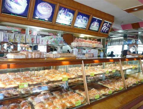 Roti Cake Mandarin Oleh Oleh Kota Kismis Besar peluang bisnis modal mendirikan toko roti