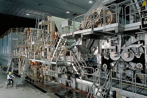 Paper Machinery - current research research dcsc