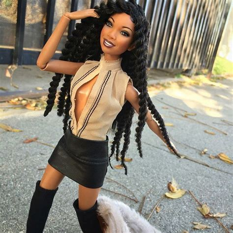fashion doll instagram s instagram account will give you