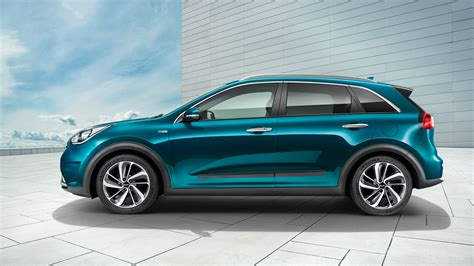 Niro Kia The Kia Niro Will Come In Electric And In Variants