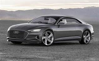Audi Future Models 2018 Audi A9 Prologue Concept Specs Price Interior