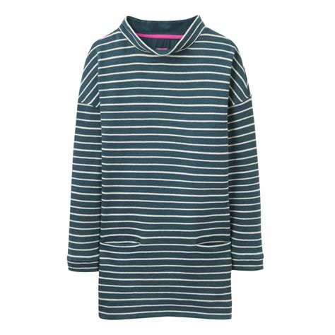 boat neck sweatshirts joules cornwall boat neck sweatshirt v womens from cho