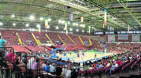 pabellon san pablo sevilla el club baloncesto sevilla har 225 la pretemporada pisar