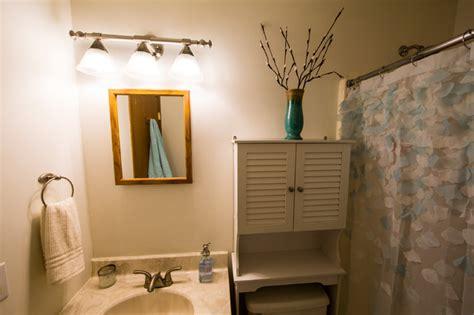 beach bathroom lighting led bathroom vanity lighting beach style bathroom st
