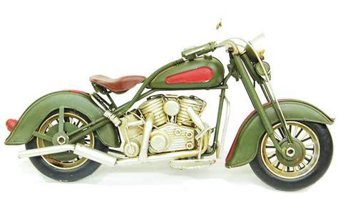 dekoratif metal motosiklet motosiklet mnk