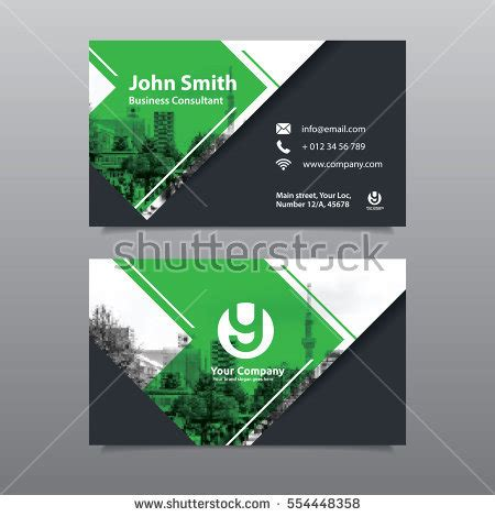 business card brochure template business card stock images royalty free images vectors