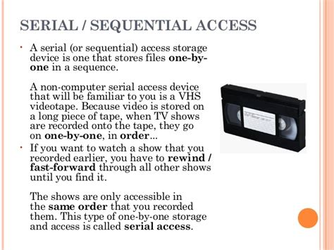 chapter  storage media  devices