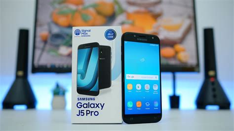 Harga Samsung J5 Unboxing unboxing samsung galaxy j5 pro indonesia