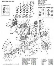 coleman powermate sanborn sc23 040 0211 parts master