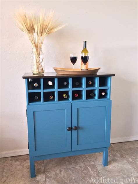 ikea hack bar 15 ikea hacks colorful and chic diy ideas